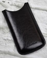 "Calvin Klein Smartphone Cover Case for iPhone 3G Black Size 4.2"" x 2.4"" x 0.6"""