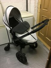 Silver Cross Surf All Terrain Pram
