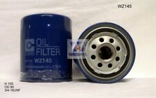 WESFIL OIL FILTER FOR Nissan Navara 2.4L, 3.0L V6 1992-1999 WZ145