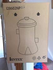 Intex 28602 Easy Set Pool Filter Pump