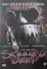 SKINNED DEEP - DVD
