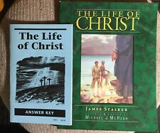 The Life Of Christ Homeschool Curriculum