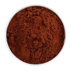 Cacao Barry Belgian Raw Cocoa Powder 100% Pure Pressed Chocolate 4oz to 16oz