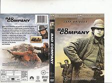 Bad Company-1972-Jeff Bridges-Movie-DVD