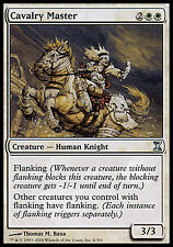 Magic MTG 2X CAPITANO DI CAVALLERIA CAVALRY MASTER TSP