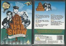 AT LAST THE 1948 SHOW JOHN CLEESE MARTY FELDMAN TIM BROOK-TAYLOR NEW 2 DVD SET