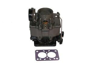 REBUILT Carburetor 1947-1954 Pontiac STANDARD TRANS, CARTER WCD 719S