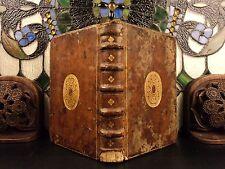 1579 1st ed Carolus Sigonius History of Roman Empire ROME Goths War Libri XX