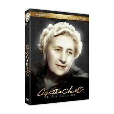 Agatha christie L'art du crime DVD NEUF