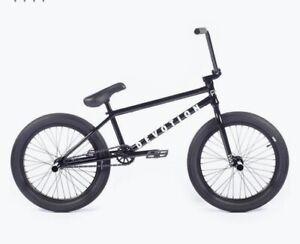 "CULT Devotion 20"" Complete Bike Black"
