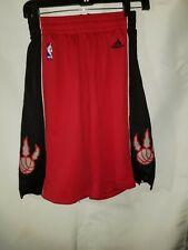 Adidas Toronto Raptors Shorts size Small