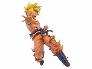 Banpresto Dragon Ball Super Drawn By Toyotaro!! Father-Son Kamehameha Goku