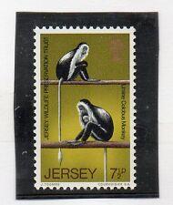 Jersey Fauna Monos valor del año 1971 (AO-168)
