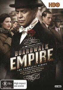 Boardwalk Empire | Series Collection DVD
