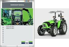 heavy equipment manuals books for deutz fahr tractor for sale ebay rh ebay com Deutz Diesel Engine Service Manuals Deutz Diesel Engine Service Manuals
