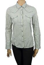 Wrangler Damen Bluse Gr.S kleider outlet hemden damen blusen sale 45091513