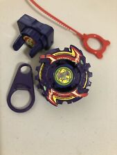 Hasbro Beyblade V Force Strata Dragoon G With Ripcord And Launcher- US Seller