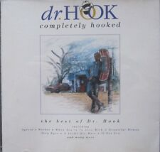 dr.HOOK - COMPLETELY HOOKED - CD
