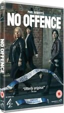 No Offence DVD *NEW & SEALED*