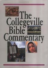 The Collegeville Bible Commentary: Based on the New American Bible with Revised