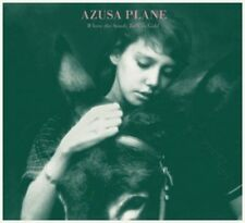 Azusa Plane - Where The Sand Turns To Gold [CD]