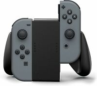 Nintendo Switch Joy-Con Comfort Grip Controllers Handle Holder with NO Charging