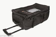 Sports Heavy Duty Medical Trainers Trolley Bag.