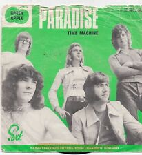 Green Apple-Paradise vinyl single