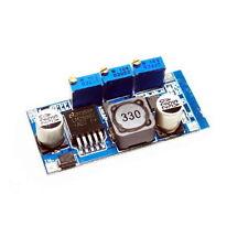 TOP DC-DC LM2596 Step-down Adjustable Power Supply Module CC-CV LED Driver