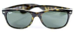 Ray Ban 2132 902 Tortoise Wayfarer Sunglasses 55mm New Genuine