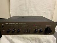 Metz Mecasound AX 4960 Stereo Integrated Amplifier Verstärker