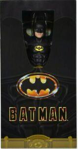 DC Comics Batman 1989 Michael Keaton As The Dark Knight 1/4 action figure Neca