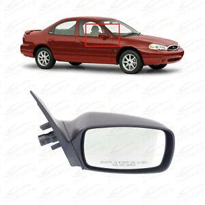 Power Passenger Right Side Mirror For 1995-2000 Ford Contour Mercury Mystique