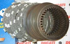 2009-on Ducati Hypermotard 1078 1098 1099 1199 complete clutch kit Adige DU-119