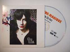LILY FROST : CINE MAGIQUE ▓ CD ALBUM PORT GRATUIT ▓