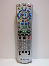 Charter Cable 1060BC3-0780-001-R Remote Control For Cable Box And Universal
