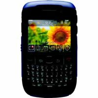 Otterbox Commuter Series For Blackberry Curve 9330 9300 8530 8520 - Blue