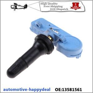 NEW TPMS Tire Pressure Sensor 13581561 Fits For Opel Vauxhall Antara Adam Corsa
