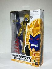 Power Rangers | Lightning Collection: Mighty Morphin Goldar