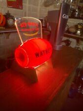 More details for vintage watneys red barrel bar font beer pump topper bar font mancave bar retro