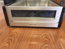 Marantz SM-700 Power Amplifier,super Rare 48 Kgs Monster