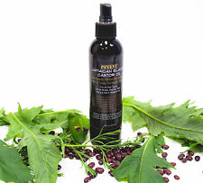 Jamaican Black Castor Oil Antiseptic & Scalp Spray 8oz For Fast Hair Growth