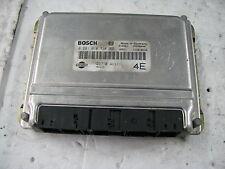 Nissan Almera Tino 2.2 Diesel engine ecu 0281010718 used 2003