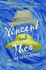 Vincent and Theo : The Van Gogh Brothers  (ExLib) by Deborah Heiligman