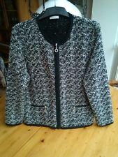 Hüftlange C&A Damen-Pullover & -Strickware mit Knöpfen