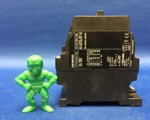 Siemens 3TH40 31-0AK6 Control Relay