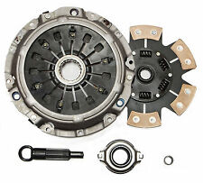 QSC Mazda RX7 93-99 13BREW 1.3L Twin Turbo Stage 3 Ceramic Clutch Kit