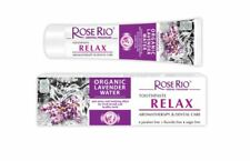Toothpaste Relax with Organic Lavender Water 65ml