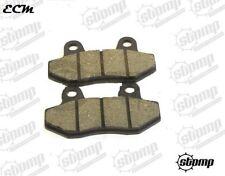 Stomp Front Brake Pads Twin Pot 2 pot to fit SP SPK Forks Z2R Z3R Motard 150/160