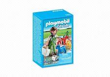 Playmobil Ferme Multijeux Enfants, Jeu Vétérinaire Réf 6411 NEUF, Ferme